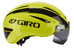 Giro Air Attack Shield - Casco - amarillo